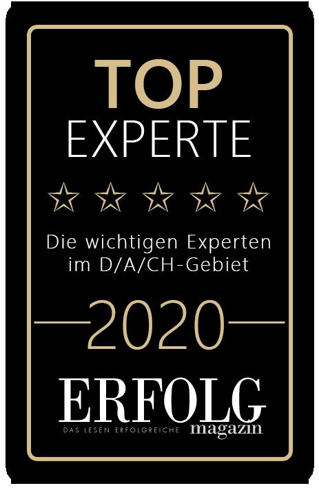 Top Experten Siegel